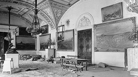 Распродажа Эрмитажа  / Как большевики торговали шедеврами из музейных коллекций