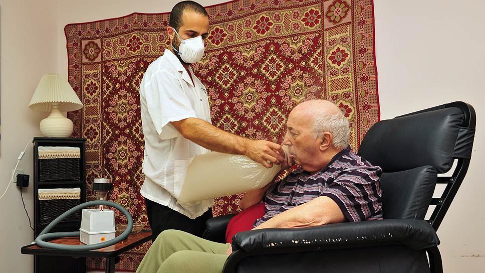 У пожилых людей каннабис вызывает больше побочных эффектов