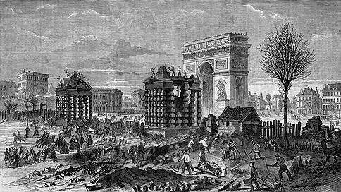 Париж, разрушенный Османом // Как реновировали французскую столицу