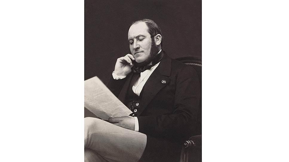 До того как стать префектом Сены Жорж-Эжен Осман успешно делал административную карьеру в департаментах Вар и Йонна