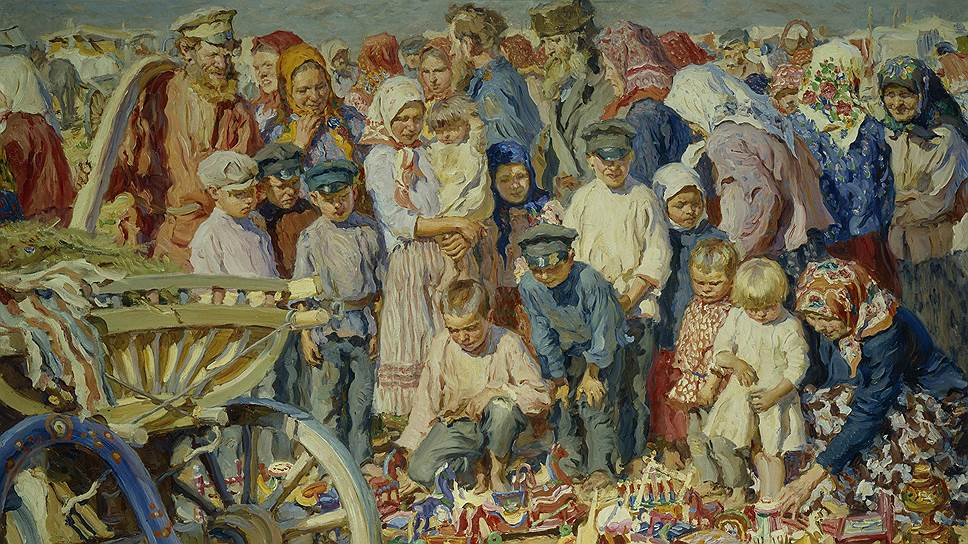 Как в России учились контролировать рождаемость