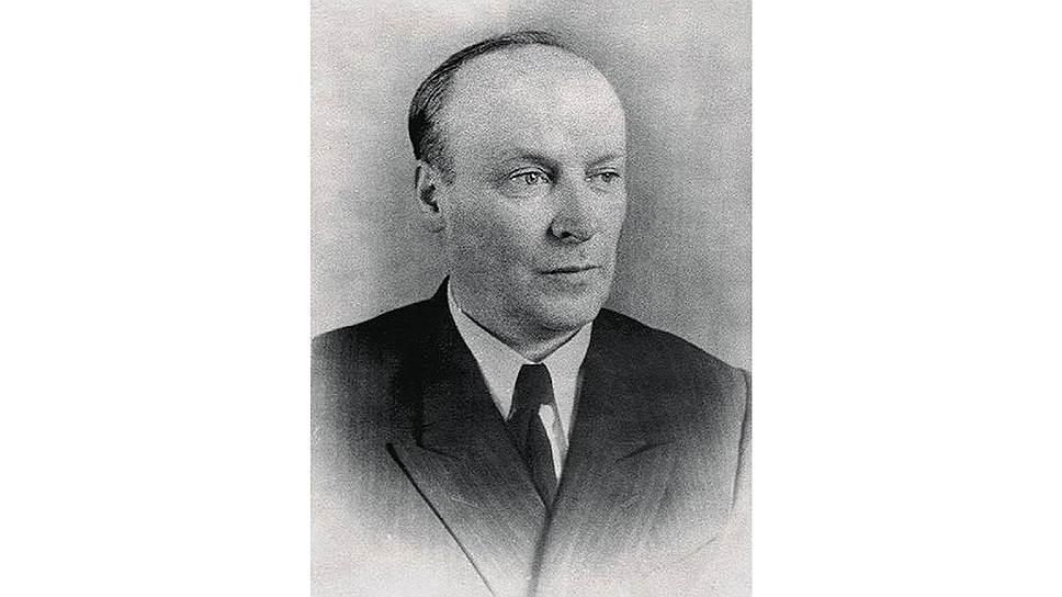 Академик Евгений Константинович Завойский (1907-1976) — первооткрыватель электронного парамагнитного резонанса