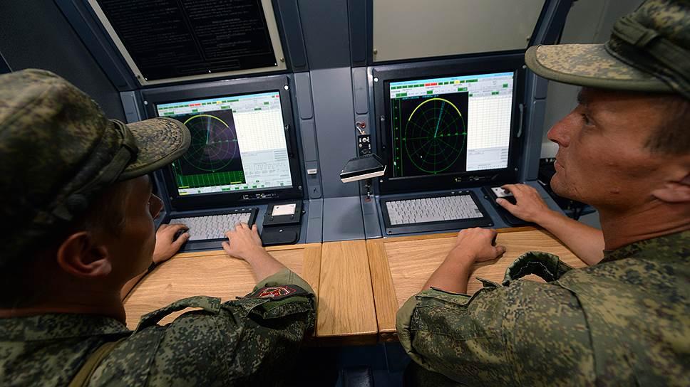 Количество выполняемых войсками радиоэлектронной борьбы задач к 2020 году возрастет в 2-2,5 раза