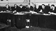 Первый состав Временного правительства