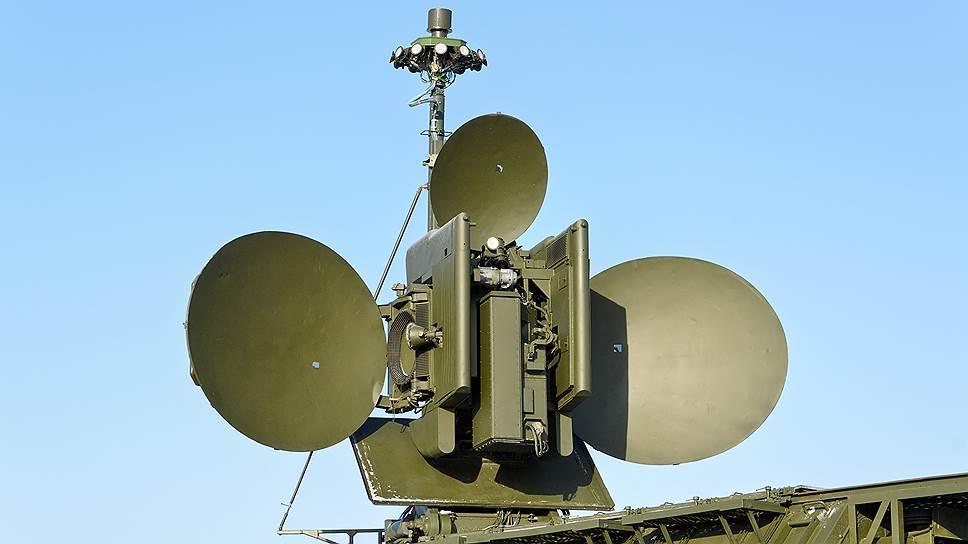 Научные принципы радиоэлектронной борьбы