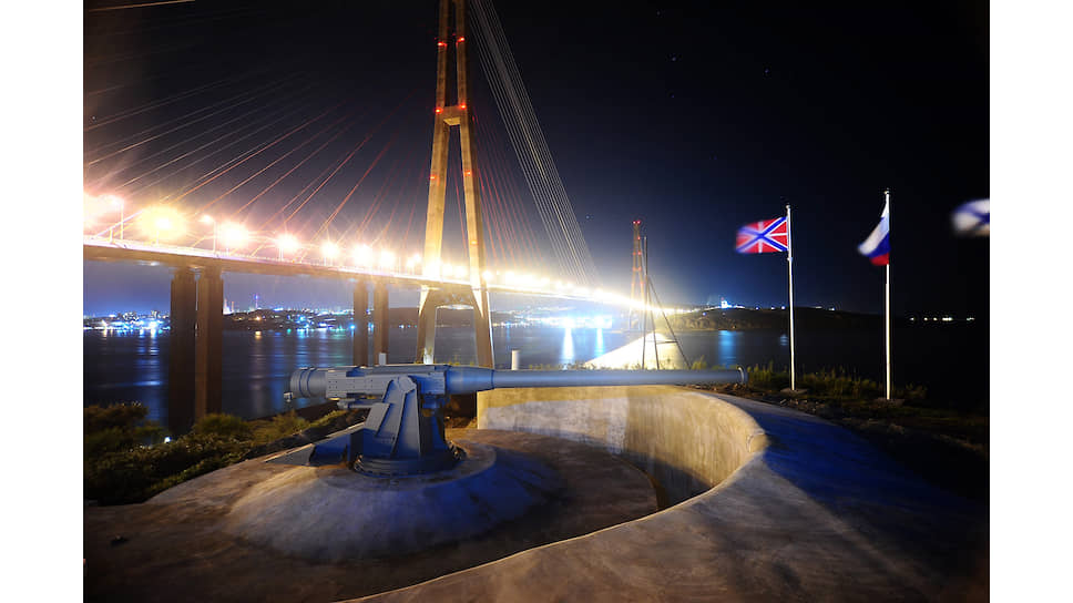 Новосильцевская береговая батарея