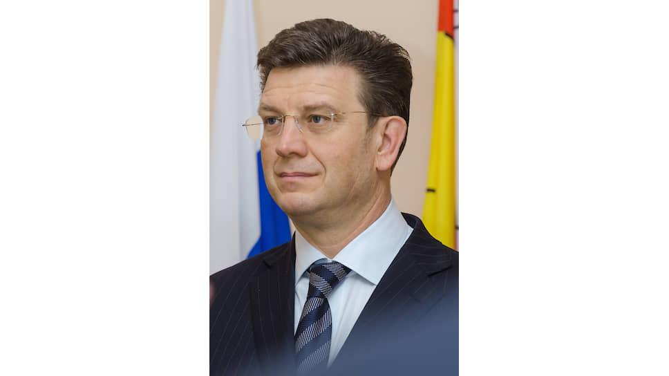 Директор НИИ урологии и интервенционной радиологии им. Н.А. Лопаткина Олег Аполихин