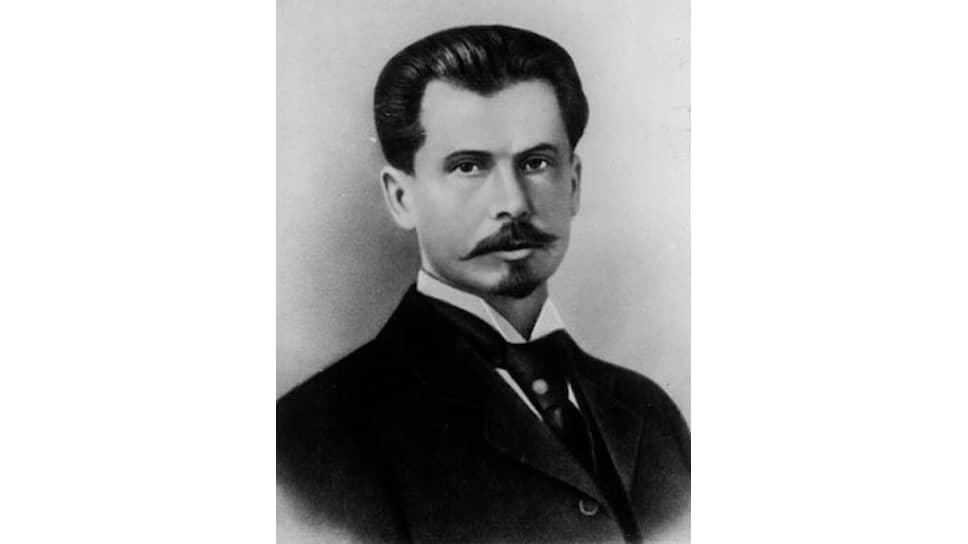 Сергей Виноградский