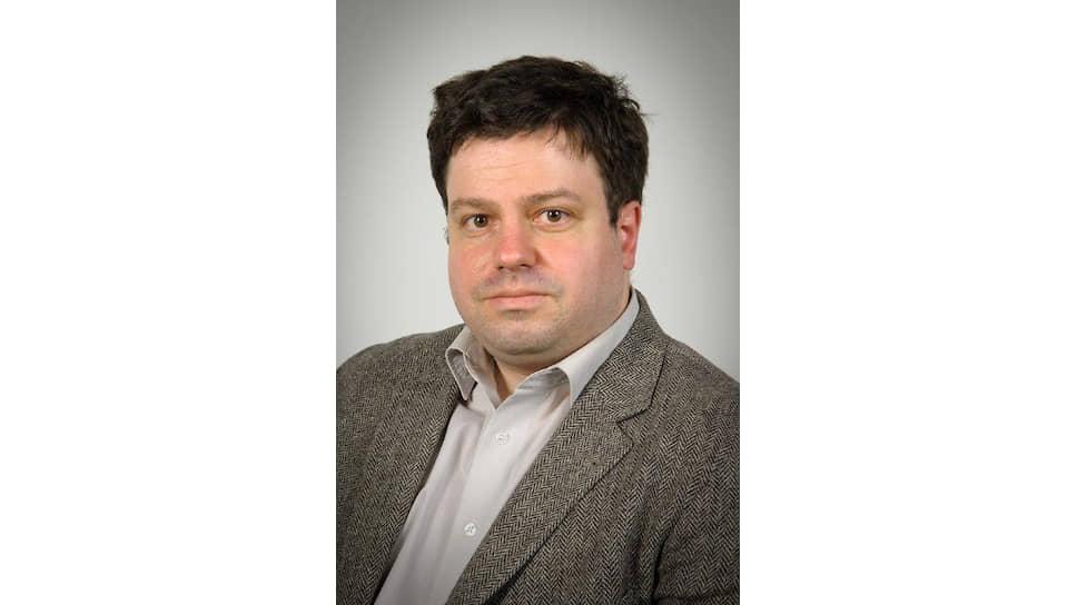 Директор по науке, технологиям и образованию фонда «Сколково» Александр Фертман