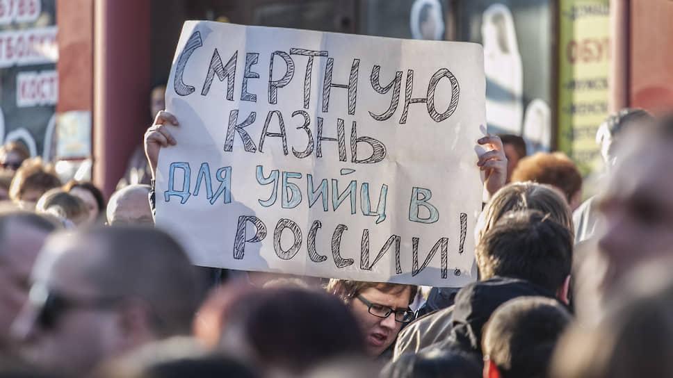 Экономическая литература предлагает четыре ответа на вопрос о необходимости наказания преступников
