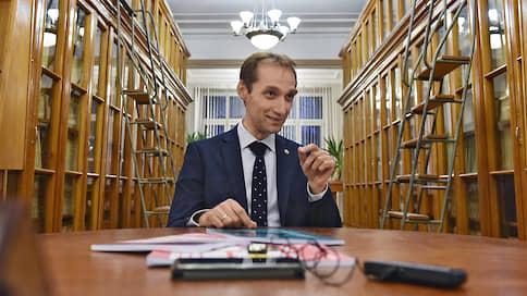 Академик Валентин Анаников: надо работать здесь и сейчас  / Один из самых молодых действительных членов РАН оставил пессимизм в 1990-х годах