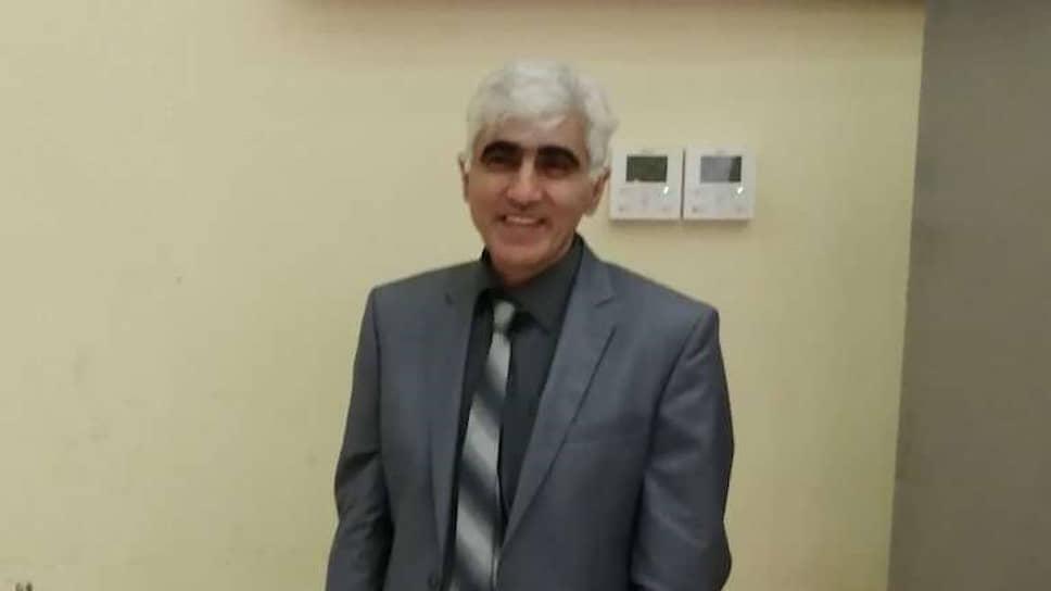 Мамикон Мисакян, создатель системы бактерицидной обработки воды ультрафиолетом компании «Клеофас Инжиниринг»
