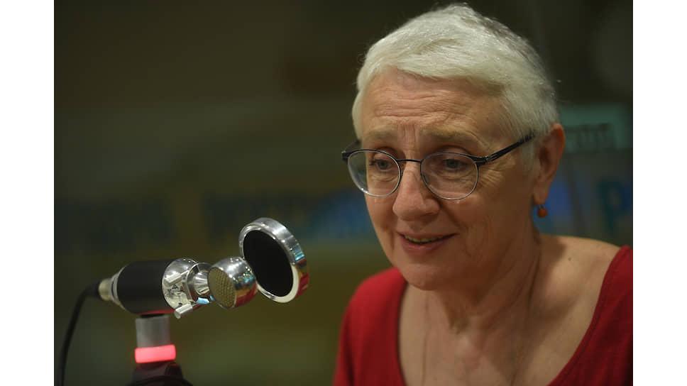 Елена Шмелева, кандидат филологических наук
