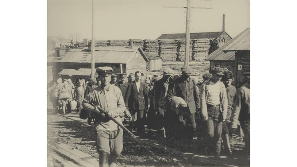 Против советской власти поднялось 2,5 млн крестьян