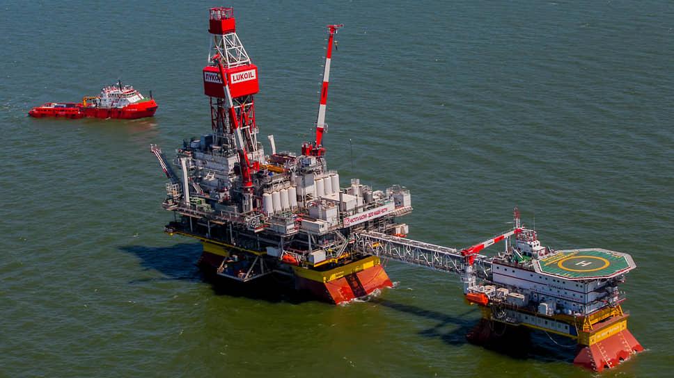 Разработка месторождения им. В. Филановского — одна из точек роста российской нефтяной промышленности