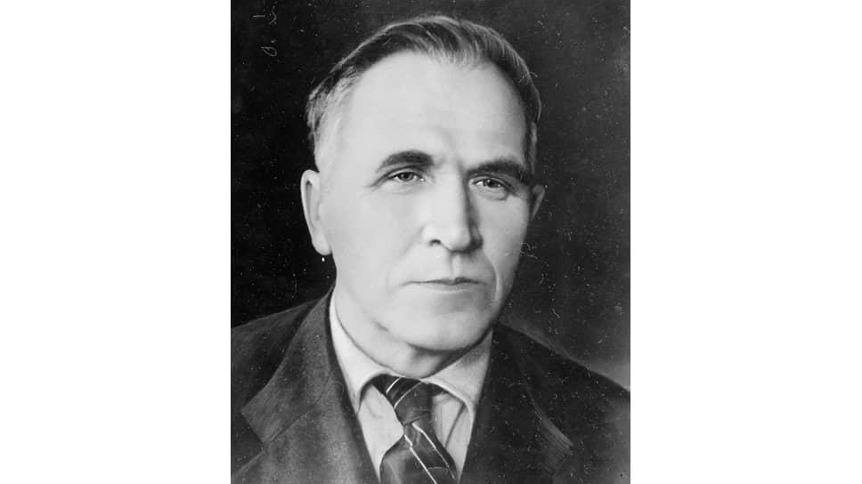 И.П. Бардин