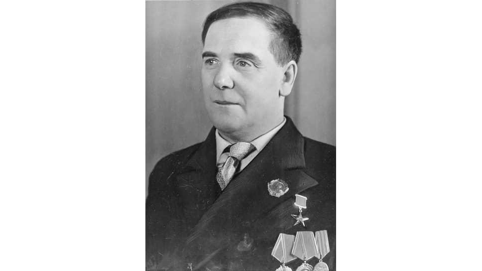 П.Л. Капица