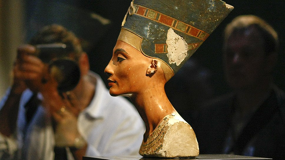 Какую находку египтологи считают одной из важнейших