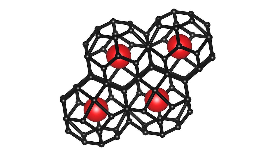 Из церия и водорода синтезирован удивительный сверхпроводящий материал