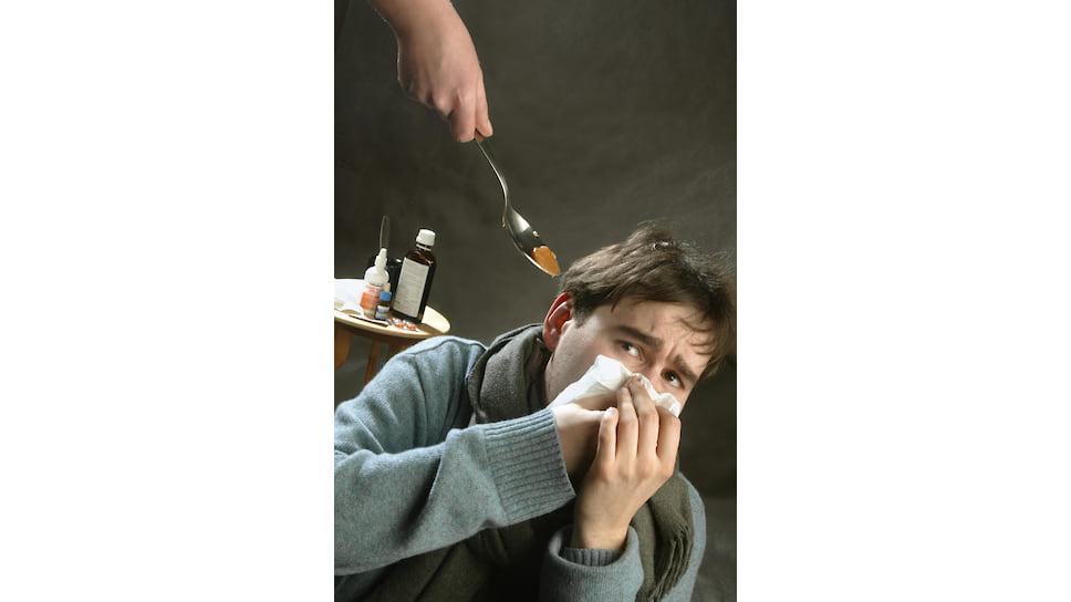 Российские ученые выдвинули новую теорию изменения вируса гриппа