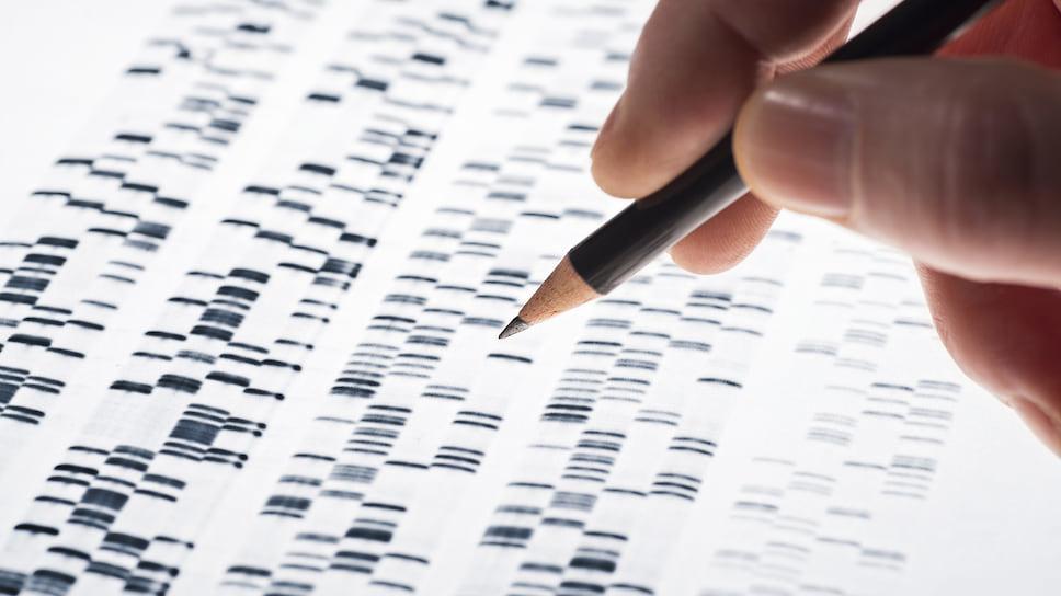 Как найти генетические мотивы