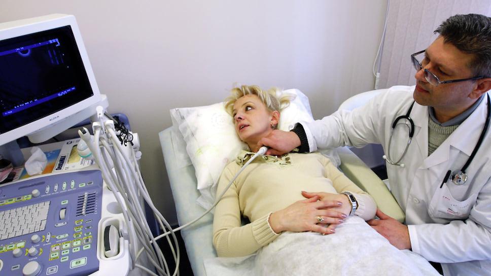 Как узнать, нужна ли операция на щитовидной железе