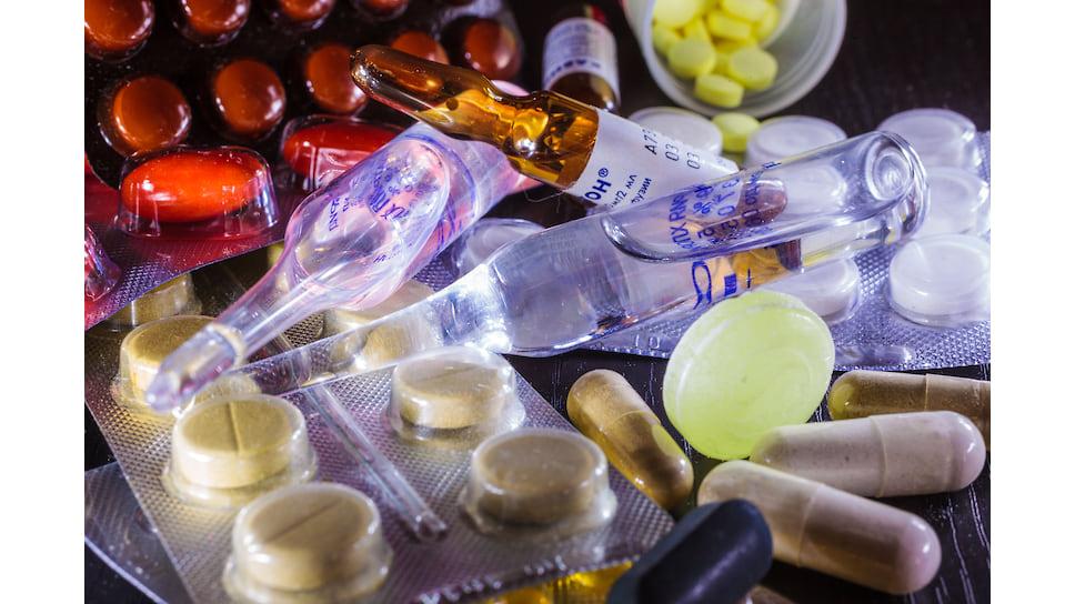 Сериал об аллергии: лекарства