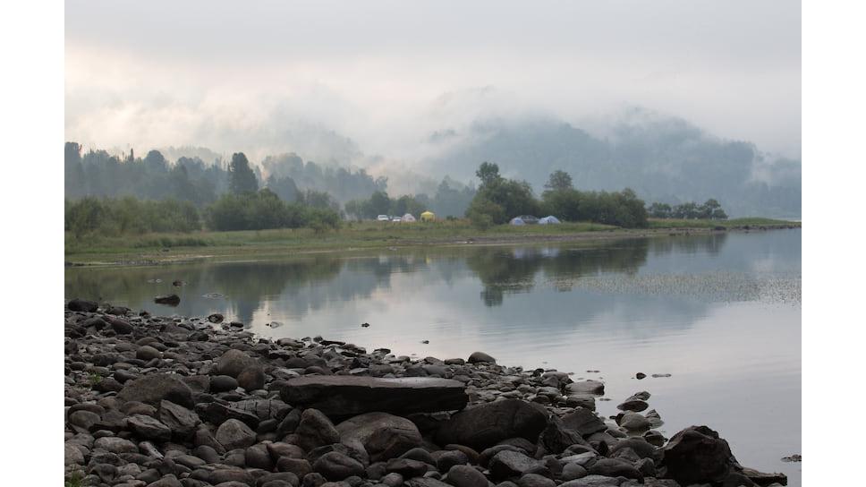 Как измерить нестабильность озер