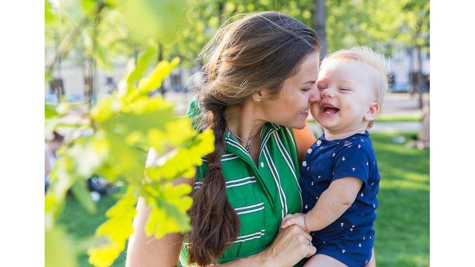 «Родительский» язык помогает развитию мозга ребенка