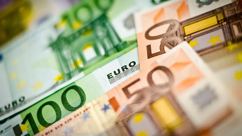 Тысяча евро за отсутствие открытия