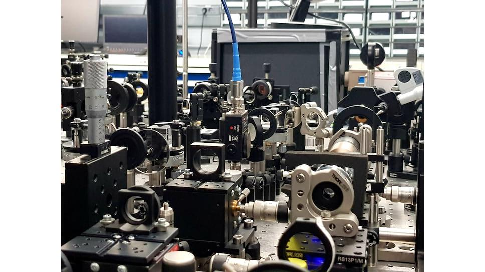 Открывается возможность для полностью оптической обработки информации