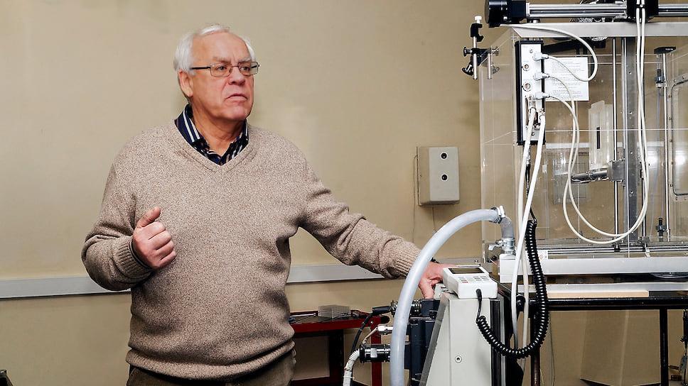 Российские ученые тестируют новый способ борьбы с раком