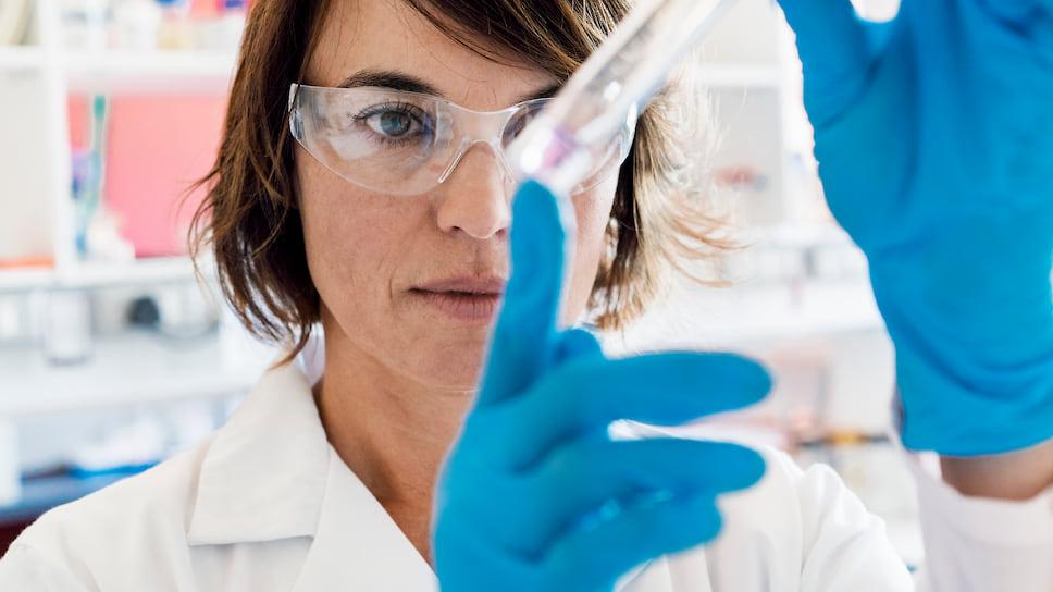 На какой заработок можно рассчитывать дипломированному химику