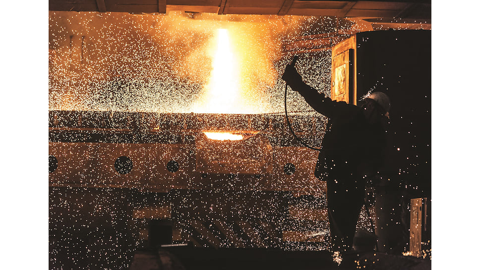Изучены способы защиты нанопорошков металлов от самовозгорания