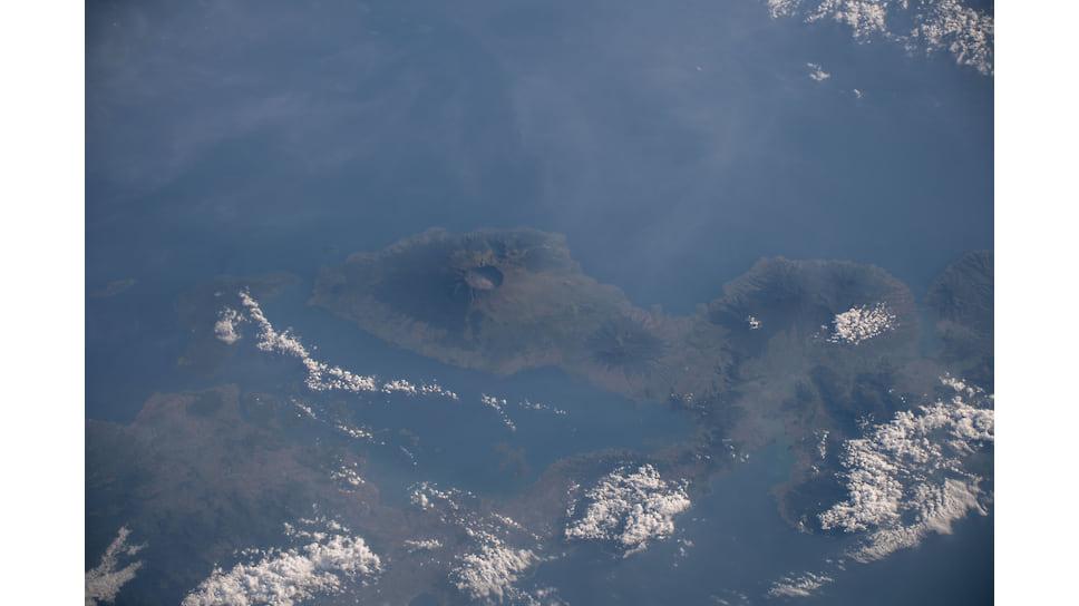 205 лет назад на острове Сумбава в Индонезии произошло сверхколоссальное извержение вулкана Тамбора