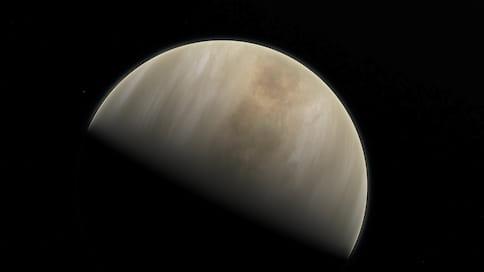 Венера подала признаки жизни  / В ее атмосфере обнаружено вещество труднообъяснимого происхождения