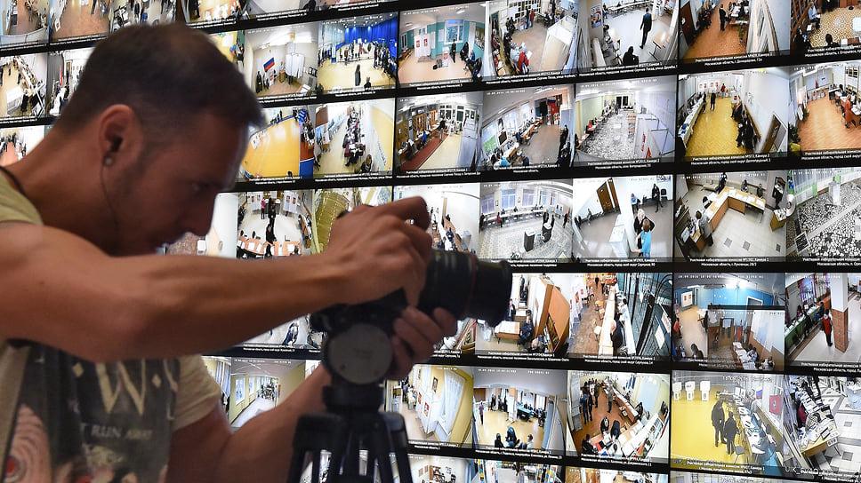В России создан первый в мире голосовой помощник для видеонаблюдения
