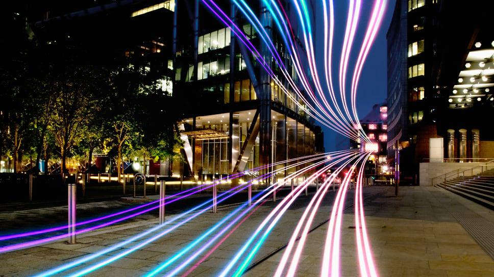 Новая технология уменьшит потери на выходе из волоконного световода