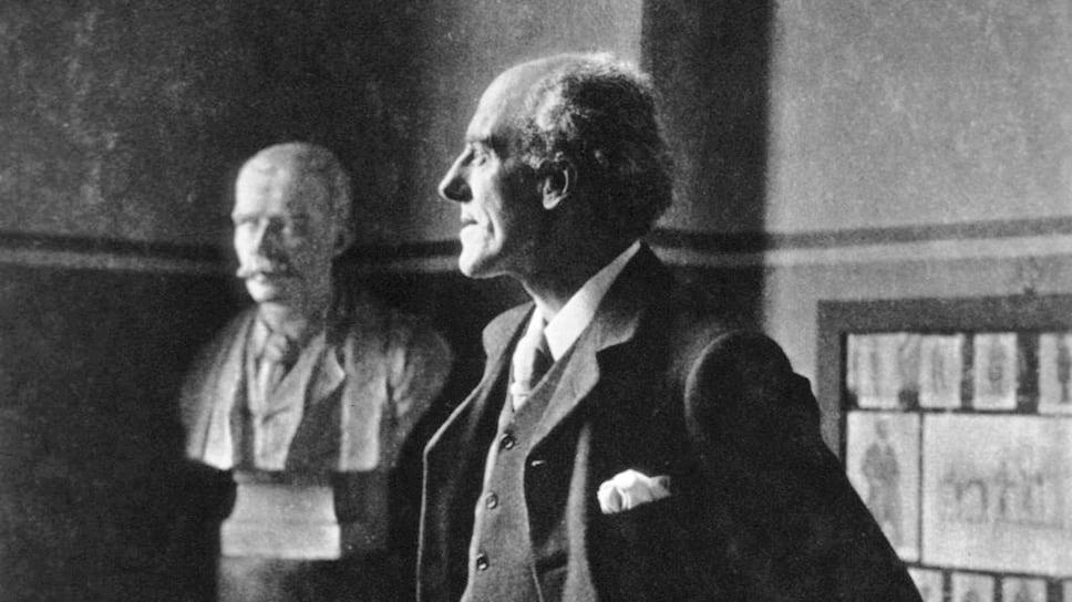 120 лет назад вышел первый номер журнала Biometrika