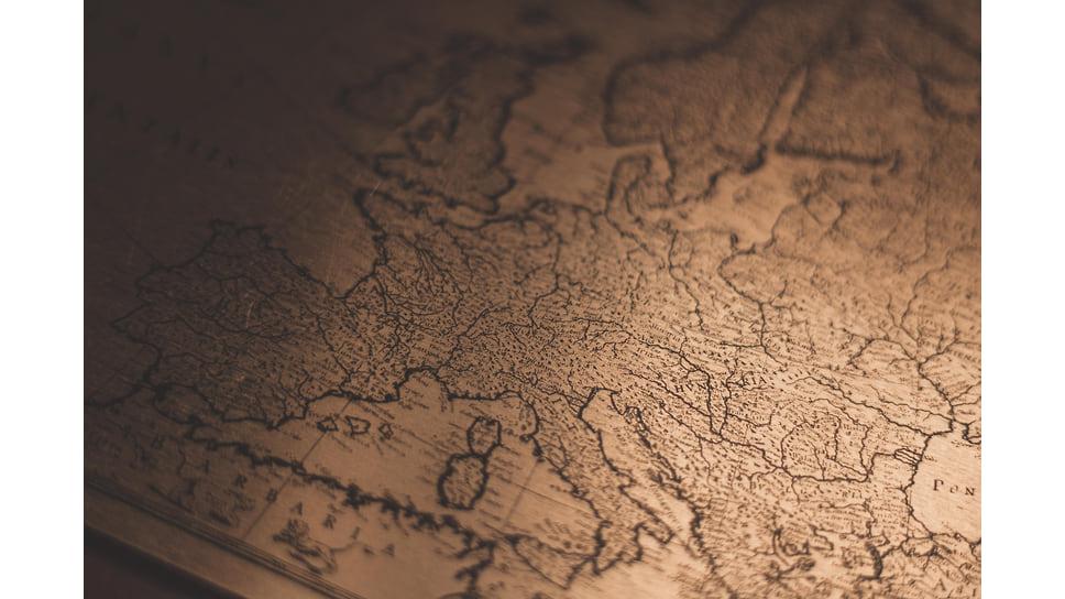 География языка