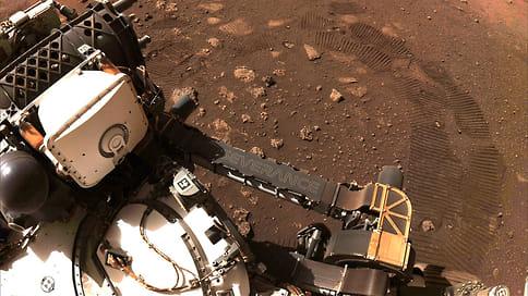 На Марсе можно вдохнуть // Производство кислорода позволит астронавтам вернуться с соседней планеты