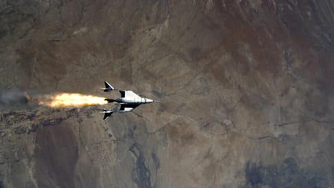 VSS Unity совершил первый удачный космический полет за два года // Virgin Galactic собирается выполнить в этом году еще три подъема в космос