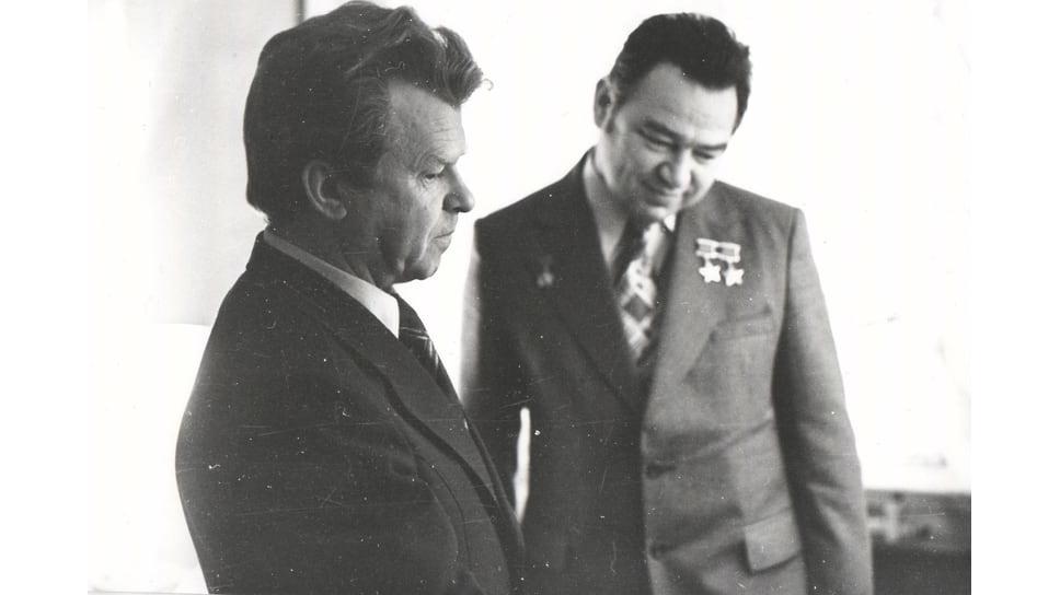 Расцвет советской метрологии. Юрий Тарбеев и его эпоха