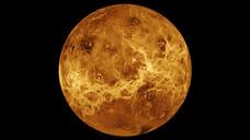 Американцы отправляются на Венеру  / К концу десятилетия ближайшую к Земле планету посетят два аппарата