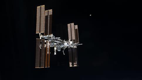 Международная космическая станция проводит энергоперевооружение // Солнечных панелей станет больше, возможности станции увеличатся
