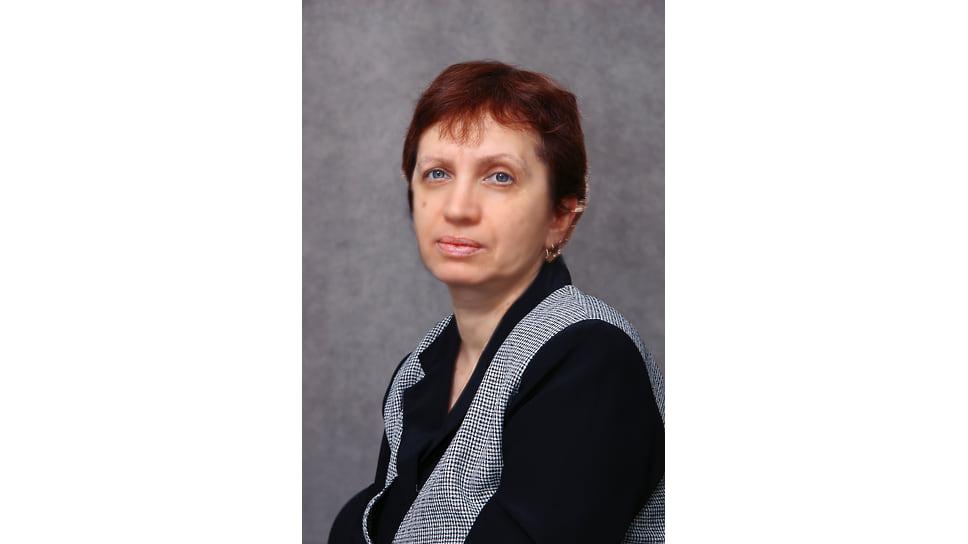 Доктор химических наук, профессор МИРЭА — Российского технологического университета Татьяна Буслаева