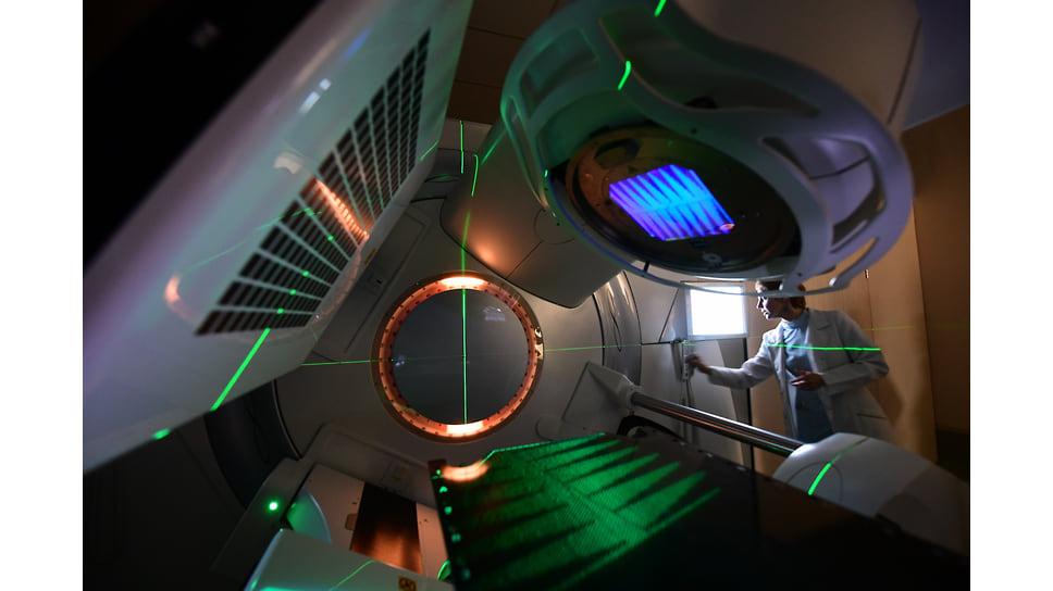 Сканеры и томографы станут более зоркими