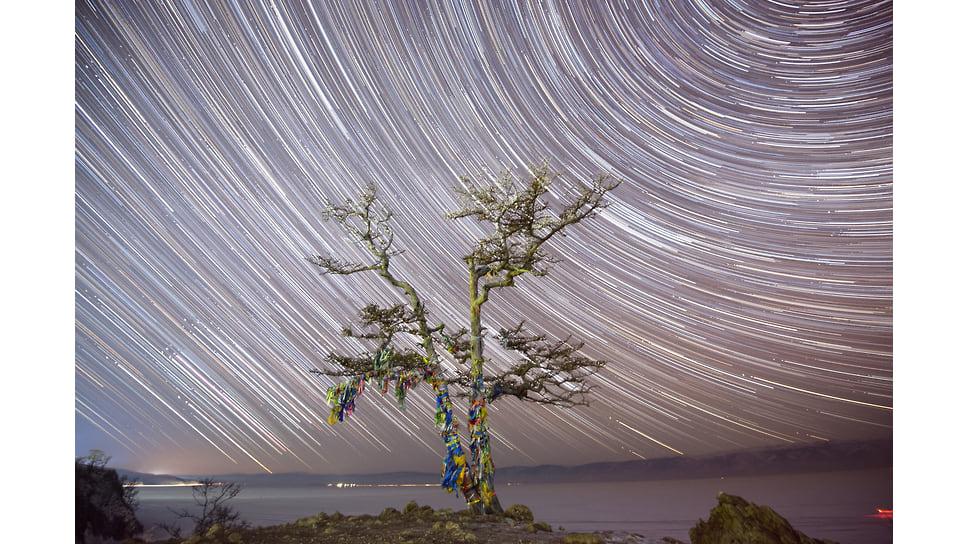 Космический «адронный коллайдер» работает в созвездии Лебедя