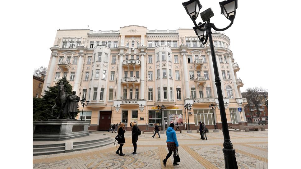 SfeduNet 3.0: итоги одного из самых крупных в России проектно-образовательных интенсивов