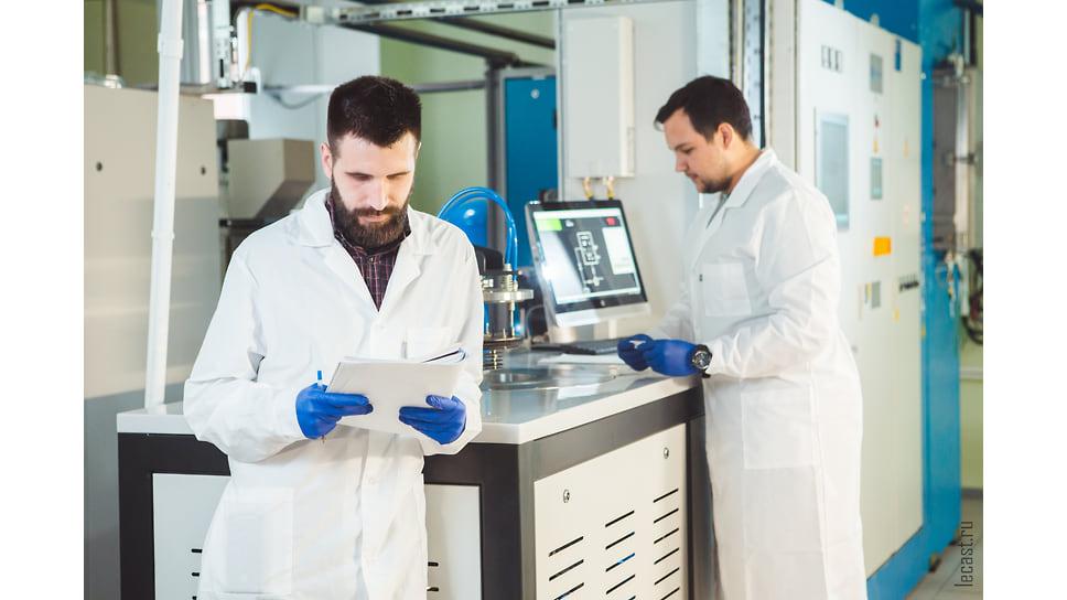 Ученые «Станкина» усовершенствовали технологию износостойких покрытий для нужд оборонной промышленности